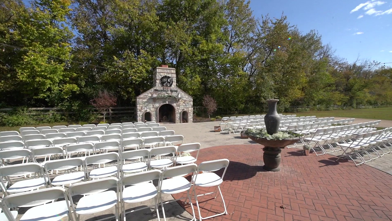 Brookdale Farm's Wedding Preview