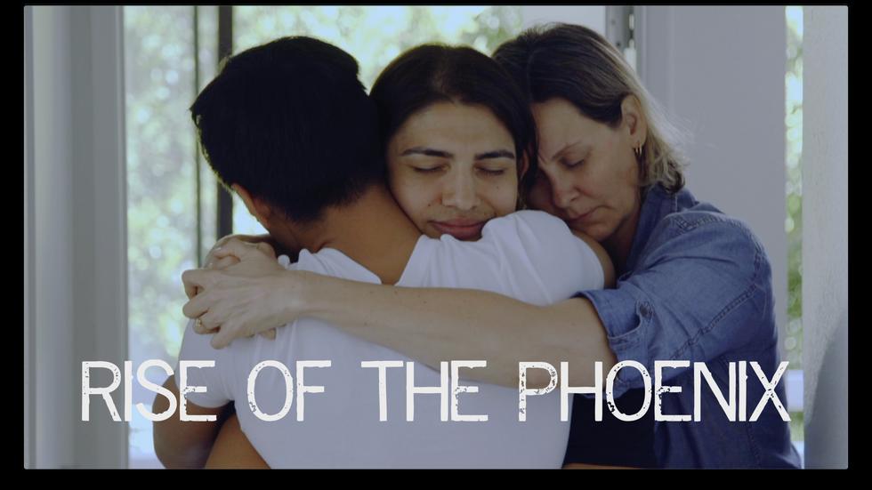 Rise of the Phoenix PSA