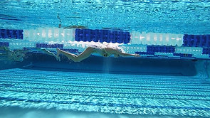 Breaststroke Timing