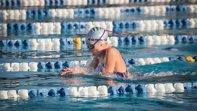 Breaststroke Fundamentals