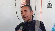 Entrevista a Rubén Albarrán y Emiliano Buenfil
