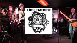 Part 3 Time Machine