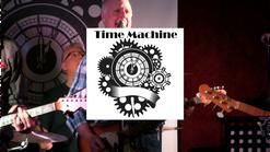 Part 4 Time Machine