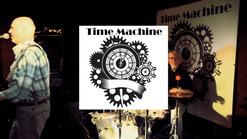 Part 2 Time Machine