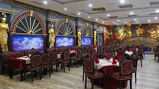 The Imperial - European Theme Buffet Restaurant & Party Hall