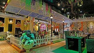 The Majestic - Park Theme Family Restaurant