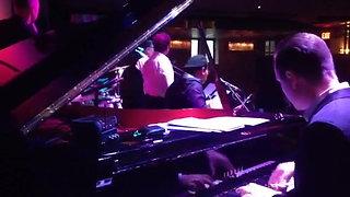 "Jose Amador & Terra Nova "" A Night in Tunisia"" feat. Brent ""Doc"" Watkins"