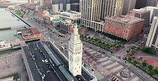 San Francisco Embarcadero - Travel Edit