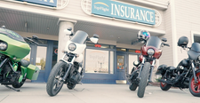 Top Flight Insurance - Motorcycle