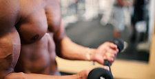 Vick Kanoun - Fitness