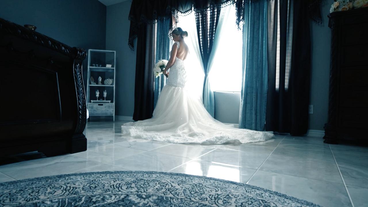 Aniya + Andrew Wedding Highlight