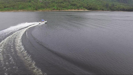 Lake Tulloch - Travel Edit