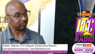 The Best of Clayton County Radio Show 08/27/2020 Charlton Bivins AND Erica Smith