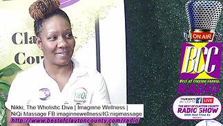 S2E6 Nikki The Wholistic Diva of NiQi Massage