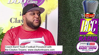 Show Clip | The Best of Clayton County