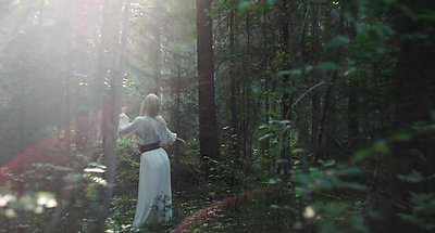 The Forest Fairy