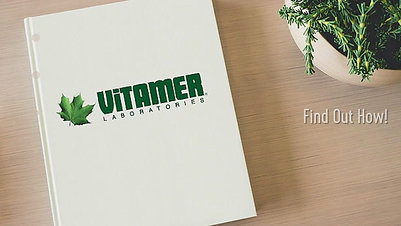 Welcome to Vitamer
