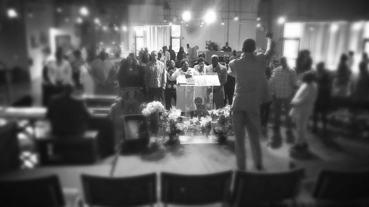 Worship Services at FCFC