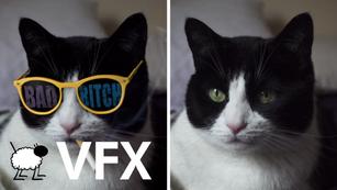 David Packer VFX Reel