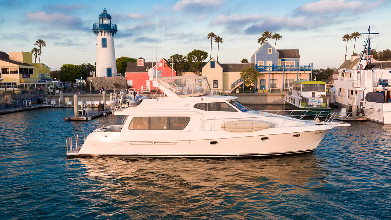 Duchess Yacht Videos