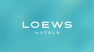 Loews Hollywood Hotel | Couple a Wanderers