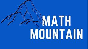 Math Mountain