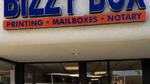 A day at Bizzy Box