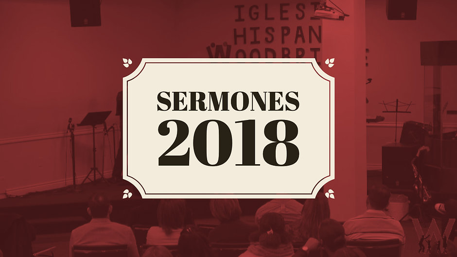 Sermones 2018