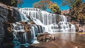 Kyubo Falls Lodge