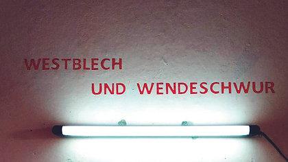 Westblech & Wendeschwur