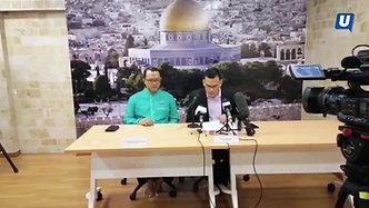 [21.5.2019] Utusan - MyAQSA terus desak Israel dibawa ke muka pengadilan