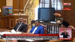 [2.7.2020] BERITA RTM - BELA RAKYAT PALESTIN YANG JADI MANGSA JENAYAH PERANG ISRAEL