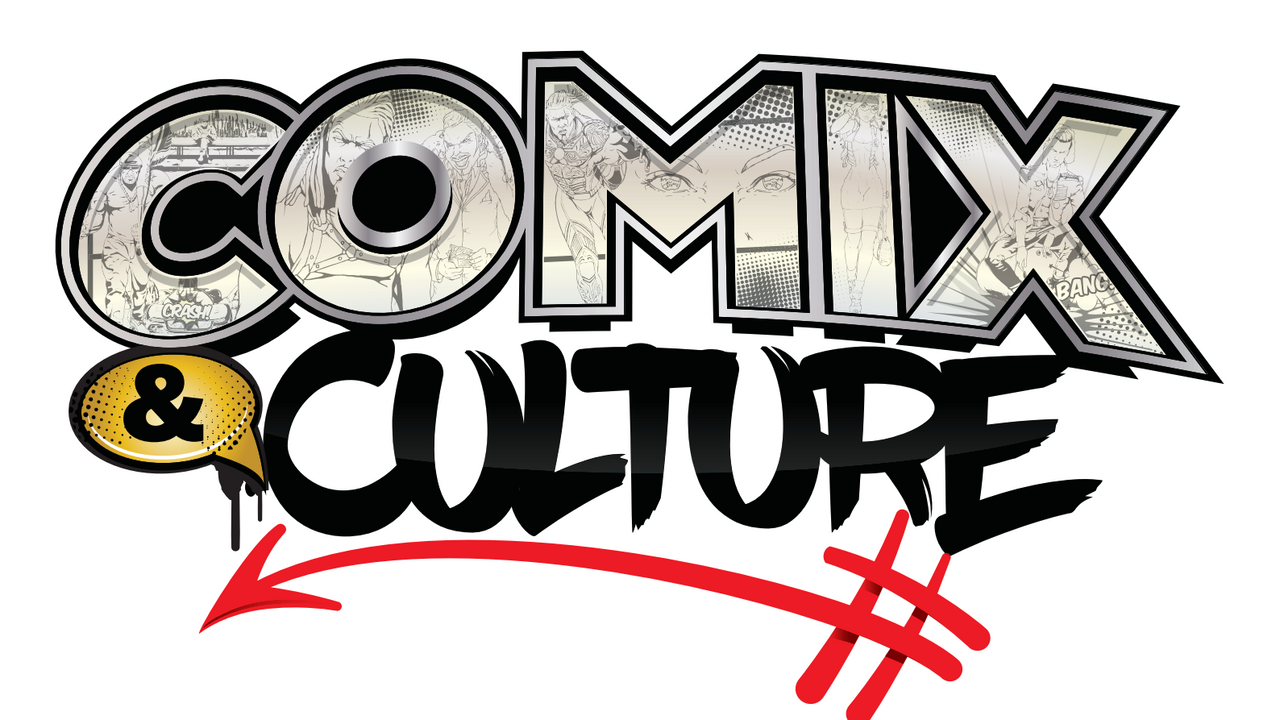 Comix & Culture Episodes