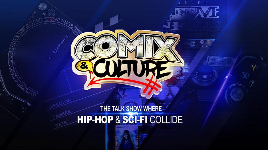 Comix & Culture