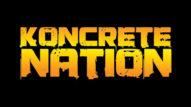 KONCRETE NATION TRAILER HD 1080p Season 1