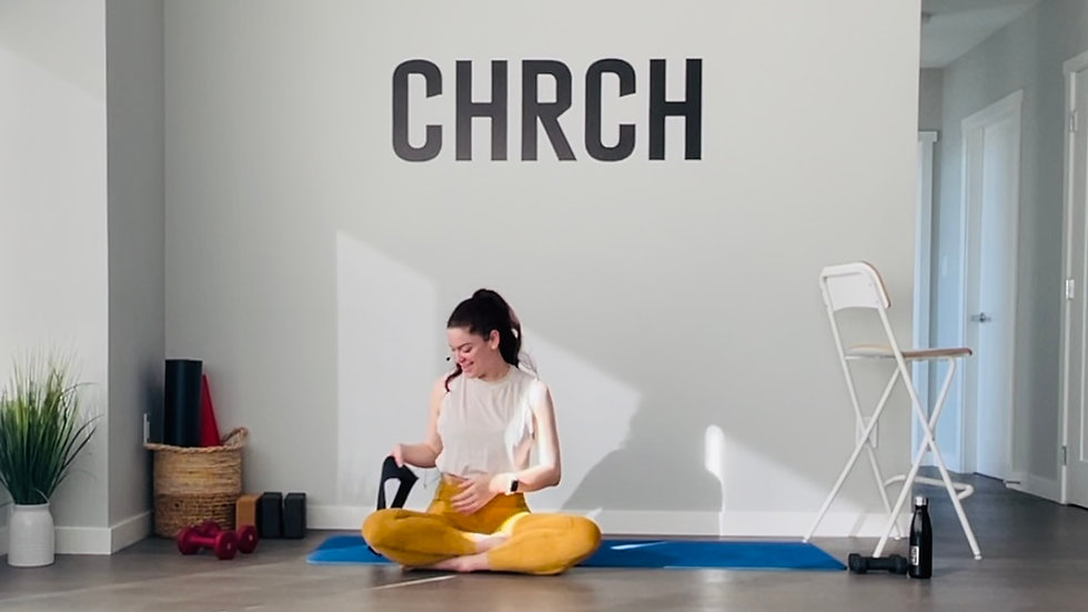 CHRCH ADD+APP