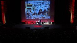 Pourquoi se passer des réseaux sociaux   Jimmy Mohamed  TEDxMarseille
