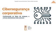 Lins e Rainho - cibersecurity - segurança corporativa