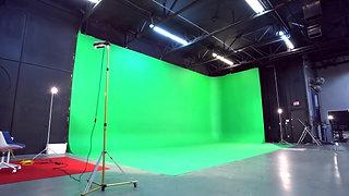 Tour of BrandLab Studios