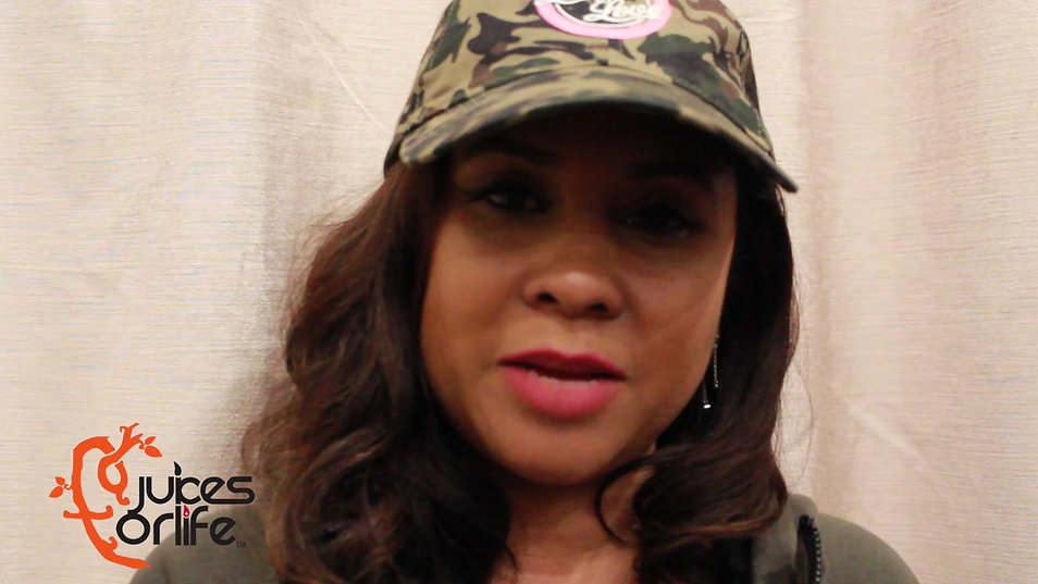 Girl Start Up Video - Angela Yee