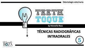 TECNICAS RADIOGRAFICAS INTRAORALESINTRAORAIS - video