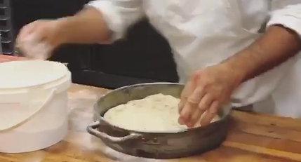 Tarrali Barese - Chef Sergio