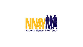 National Network for Youth Logo Animation