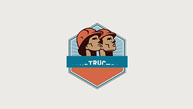 Construction Ready Logo Animation