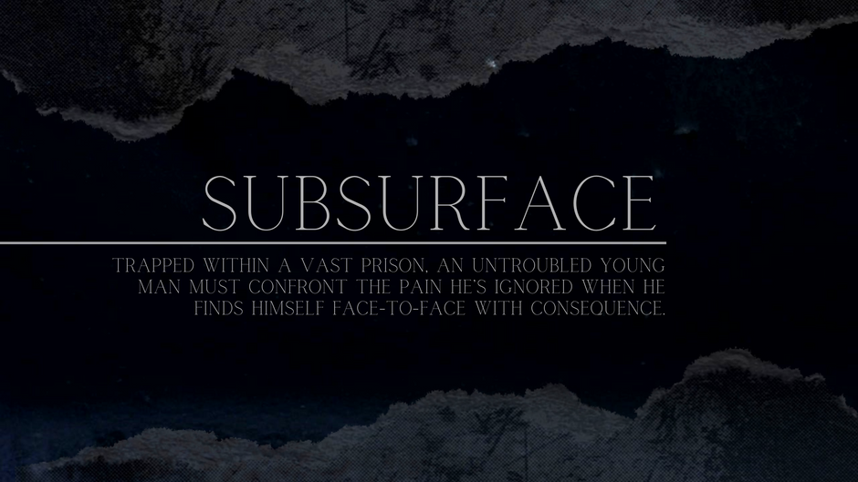 Subsurface Pitch Deck