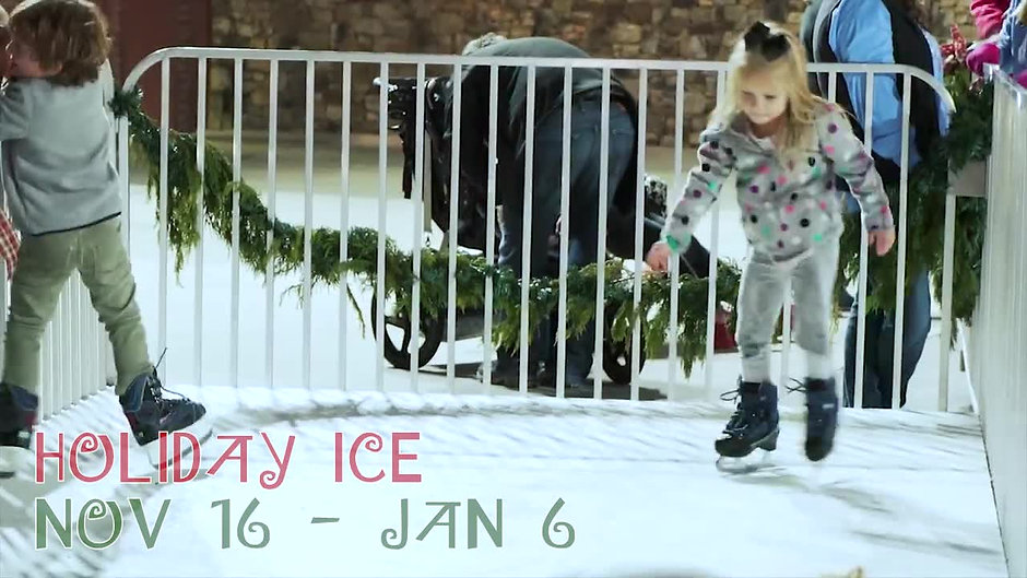 Holiday Ice Quick Tv Spot
