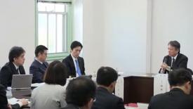 2020年3月12日(木) 大阪府新型コロナウイルス対策本部専門家会議