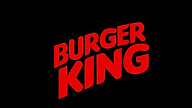 Burger King (Logo Assignment)