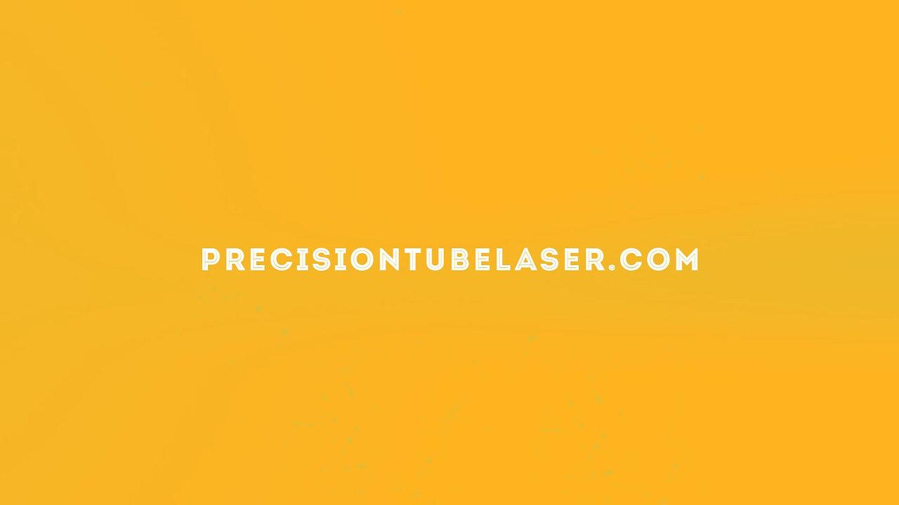 Precision Tube Laser