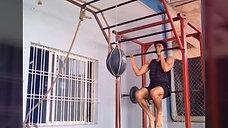 02 AIMMAA Fitness Challenge Nitesh Sharma